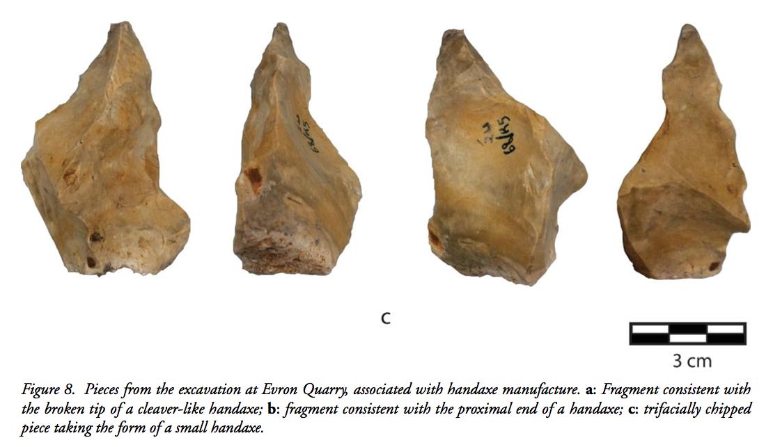 Evron Quarry | The Subversive Archaeologist